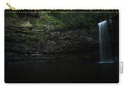 Cherokee Falls Carry-all Pouch