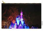 Cinderella Castle Carry-all Pouch