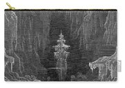 Coleridge: Ancient Mariner Carry-all Pouch by Granger
