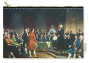 Constitutional Convention Carry-all Pouch by Granger