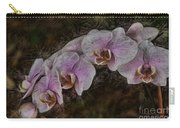 5 Dollar Orchid Carry-all Pouch