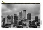 Downtown Atlanta, Georgia Usa Skyline Carry-all Pouch