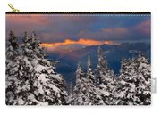 Drawings Landscapes Carry-all Pouch