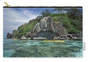 Fiji, Kadavu Island Carry-all Pouch
