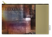 Film Strips 3 Carry-all Pouch