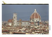 Florence Carry-all Pouch by Joana Kruse
