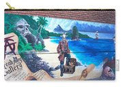 Freak Alley Boise Carry-all Pouch