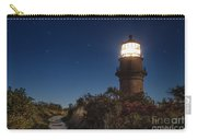 Gay Head Lighthouse Carry-all Pouch