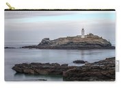 Godrevy Lighthouse - England Carry-all Pouch
