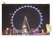 High Roller - Las Vegas Nevada Carry-all Pouch