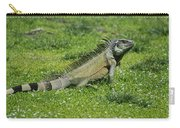 I Iguana Carry-all Pouch