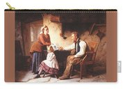 In Disgrace William Henry Midwood Carry-all Pouch