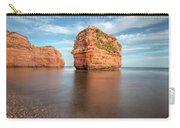Ladram Bay - England Carry-all Pouch