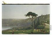 Lake Albano Carry-all Pouch
