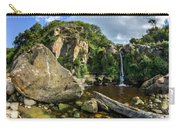 Landscape Art Prints Carry-all Pouch
