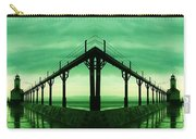 Lighthouse Reflections Carry-all Pouch
