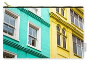 London Houses Carry-all Pouch