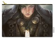 Magic The Gathering Carry-all Pouch