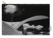Milwaukee Art Museum Carry-all Pouch