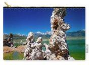 Mono Lake Tufa Carry-all Pouch