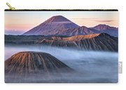 Mount Bromo - Java Carry-all Pouch