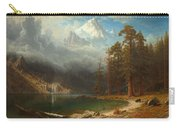 Mount Corcoran Carry-all Pouch