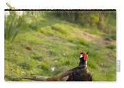 mr Pheasant Carry-all Pouch