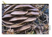 Mushroom Art Carry-all Pouch