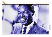 Nat King Cole Collection Carry-all Pouch