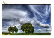 Nature By Carry-all Pouch