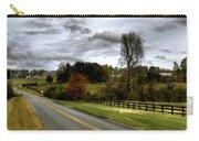Nature Landscape Carry-all Pouch