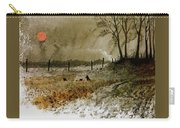Nature Rien Poortvliet Carry-all Pouch