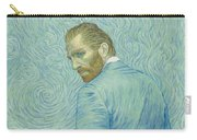 Our Loving Vincent Carry-all Pouch