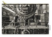 Orange Empire Railway Museum Carry-all Pouch