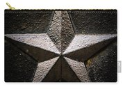 5-pointed Star Carry-all Pouch