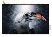Red-billed Hornbill ,samburu, Kenya Carry-all Pouch