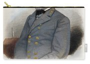 Robert E. Lee (1807-1870) Carry-all Pouch by Granger