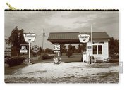 Route 66 Sinclair Station Carry-all Pouch