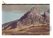 Sanctuaries And Citadels Carry-all Pouch