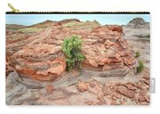 Sandstone Color In Valley Of Fire Carry-all Pouch