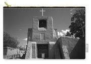 Santa Fe - San Miguel Chapel Carry-all Pouch