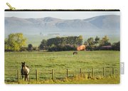 Scottish Scenery Carry-all Pouch