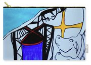 South Sudan - Peace Reborn Carry-all Pouch