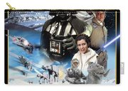 Star Wars Episode V - The Empire Strikes Back 1980 Carry-all Pouch