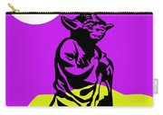 Star Wars Yoda Collection Carry-all Pouch