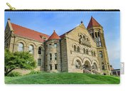 Stewart Hall At West Virginia University Carry-all Pouch