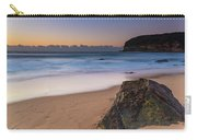 Sunrise By The Sea Carry-all Pouch