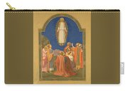 The Ascension Henry Siddons Mowbray Carry-all Pouch