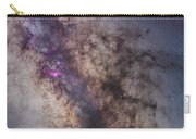 The Center Of The Milky Way Carry-all Pouch
