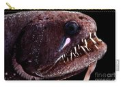 Threadfin Dragonfish Carry-all Pouch